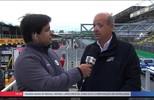 Voando Baixo mostra a preparação em Interlagos para o GP do Brasil de F1