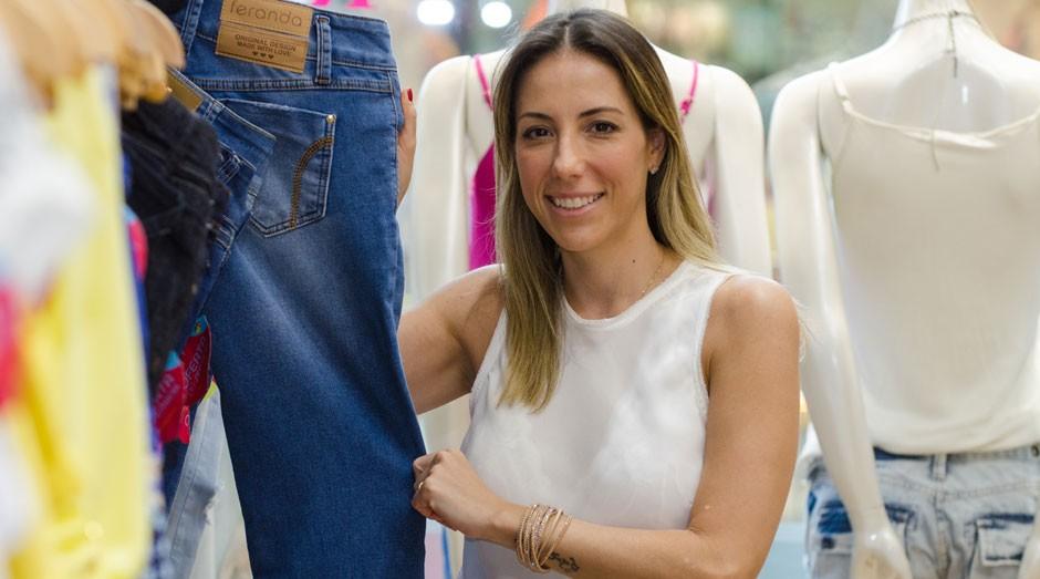 Alessandra Varanda, de 35 anos: profissionalizar empresa (Foto: Divulgação)
