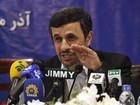 Desejo israelense de atacar Irã é 'infantil', diz presidente iraniano