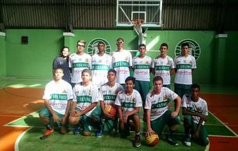 JF Celtics recebe Botafogo pela Liga Carioca de Basquete em Juiz de Fora