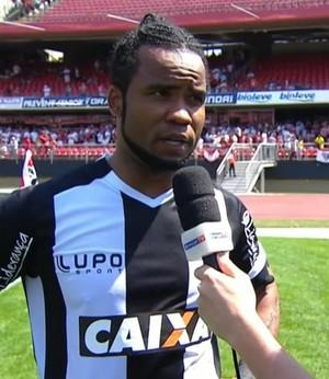 Carlos Alberto (Foto: Reprodução / SporTV)