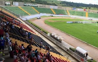 Na vice-liderança, Boa inicia venda de ingressos para confronto com o Macaé