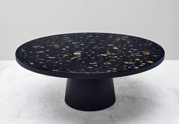 2_Flora Dining Table (Foto: divulgação )