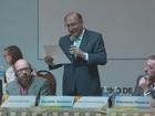 Alckmin assina decreto de prevenção contra tabaco, álcool e outras drogas