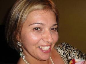 Rosane Moreira Silveira, 50 anos, dona de casa, mulher, desaparecida, Porto Alegre (Foto: Reprodução/Facebook)