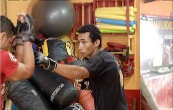 Lutador de MMA do TO morre após ser atingido por viga de aço na cabeça