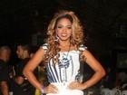 Rainha de bateria da Portela vai adotar figurinos à la Beyoncé