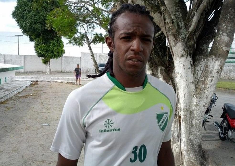 Odair Lucas deve ser anunciado pelo Sampaio nas próximas horas (Foto: Cortesia/Jailson Colácio)