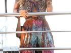 Claudia Leitte abre seu carnaval: 'Estou tipo Carla Perez'