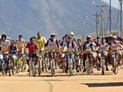Maricá, RJ, recebe passeio ciclístico na noite desta quinta-feira
