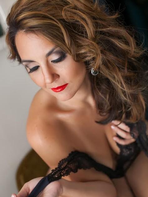 Renata Celidônio (Foto: Patrícia Prado)