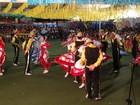 Final do concurso de Coco de Roda Alagoano 2016 é suspensa