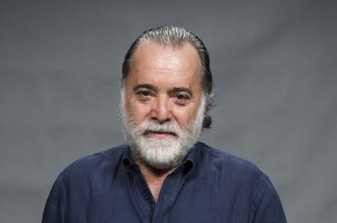 Tony Ramos (Foto: Cauiá Franco/ TV Globo)