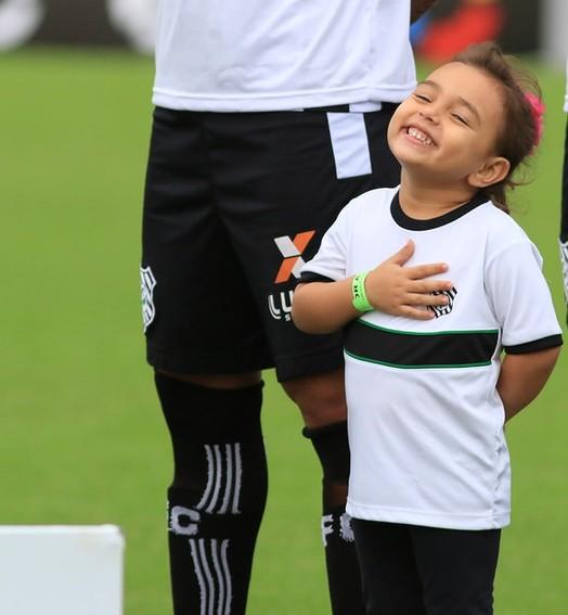 pode  chegar (Luiz Henrique/Figueirense FC)