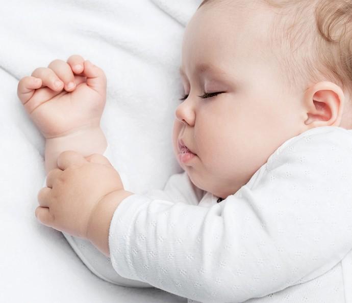 Cuide do sono do seu bebê  (Foto: Divulgação)