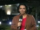 Onze presos do mensalão passam a noite em presídios de Brasília