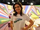 Giovanna Antonelli vai colocar megahair para viver delegada em Salve Jorge
