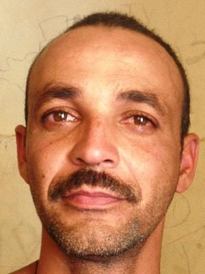 Rapaz é acusado por outros dois crimes (Foto: Divulgação / Polícia Militar)
