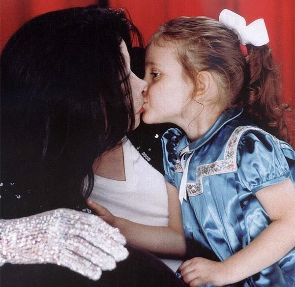 Paris e Michael Jackson (Foto: Instagram)