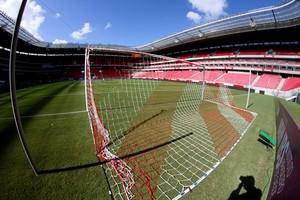 Arena Pernambuco Náutico x Sport (Foto: Aldo Carneiro / Pernambuco Press)