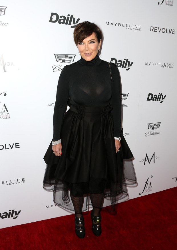 Kris Jenner (Foto: AFP / Getty)