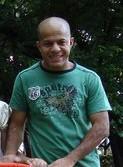 Giovani Alves Borges (Foto: Facebook / Reprodução)