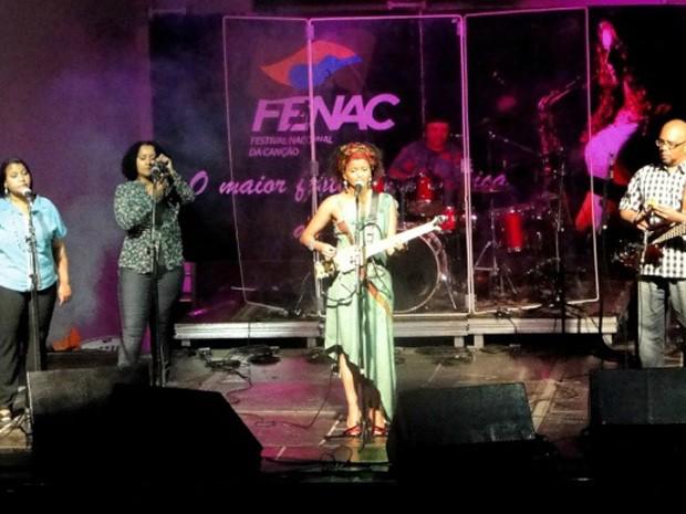 Fenac abriu as inscrições para 43ª edição (Foto: Assessoria de Imprensa / Fenac)