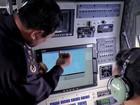 Polícia trabalha com quatro hipóteses de 'ação humana' em voo da Malásia