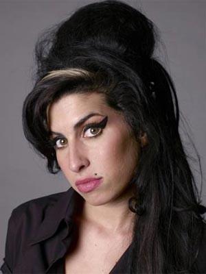 Amy Winehouse: pai vai lançar disco (Foto: Divulgação)