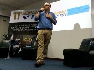 Mark Neeleman pretende instalar fábrica no Acre (Foto: Arquivo pessoal/ Divulgação)