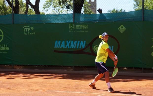 Bruno Sant'Ana (Foto: Divulgação / Cecília Melo)