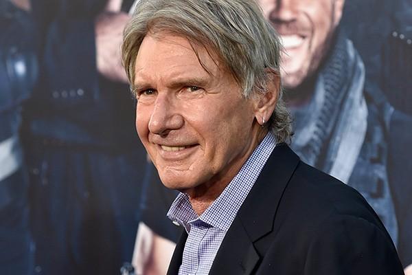 """A fama pode ser um incômodo principalmente para aqueles que não a planejaram: Harrison Ford trabalhava como carpinteiro quando foi chamado para trabalhar com George Lucas em 'Star Wars' e desde então sua vida nunca mais foi a mesma. """"Não tem nada bom em ser famoso. Você sempre pensa 'se eu for bem sucedido, então terei oportunidades'. Você nunca pensa que o custo da fama será a perda total de privacidade. É um fardo para qualquer um e eu nunca gostei disso."""" (Foto: Getty Images)"""