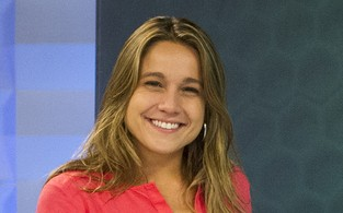 Fotos, vídeos e notícias de Fernanda Gentil