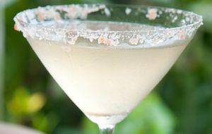 Martini Thai