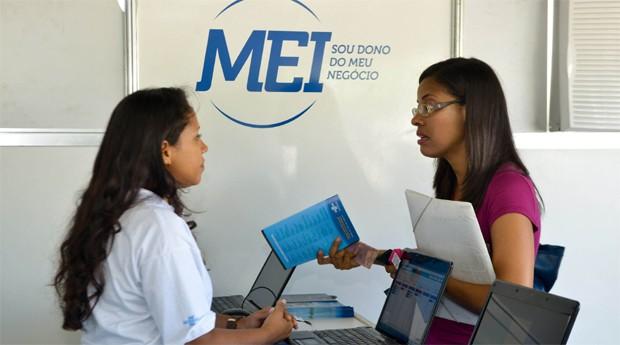 Quem se formaliza como MEI passa a ter um CNPJ e a emitir nota fiscal (Foto: Agência Sebrae de Notícias)