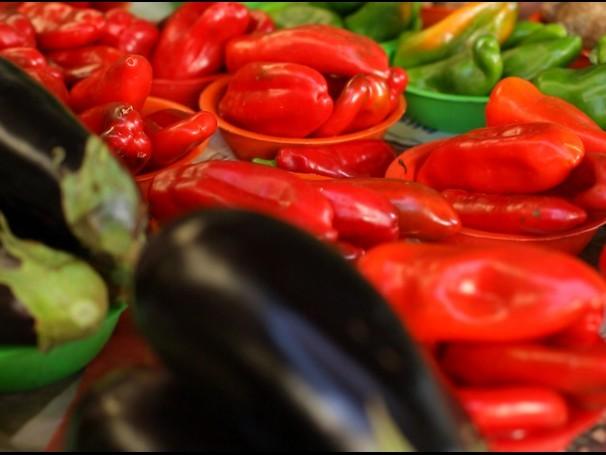 Comida do futuro (Foto: Divulgação)