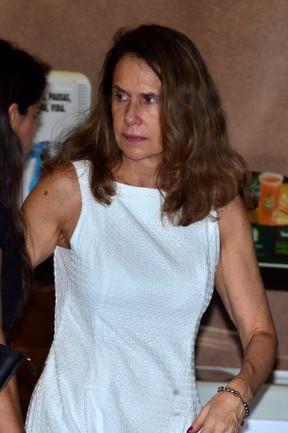 Xuxa Lopes (Foto: Roberto Teixeira/EGO)