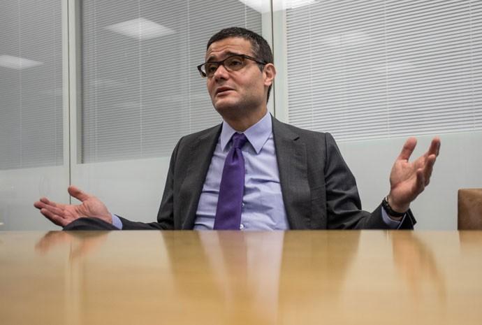 Economista-chefe do Itaú Unibanco, Mário Mesquita