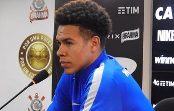 Marquinhos Gabriel indica Corinthians forte defensivamente contra o Inter