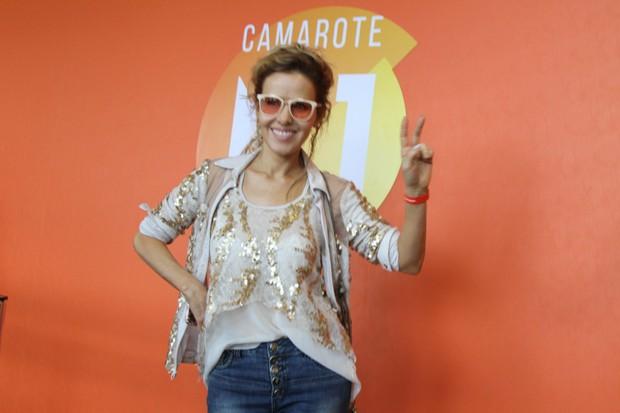 Leona Carvalho (Foto: Cleomir Tavares -Hotel  Prodigy Santos Dumont)