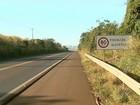 Motoristas dizem que falta sinalização em rodovia de Luiz Antônio, SP