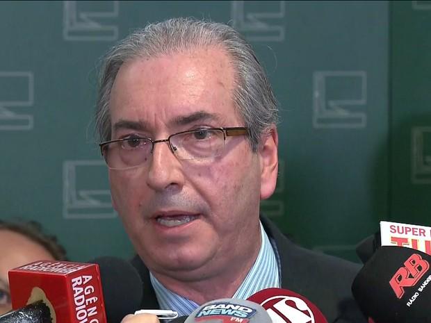 Eduardo Cunha (Gnews)