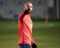 Barça confirma lesão de Mascherano, que deve perder partida contra o PSG