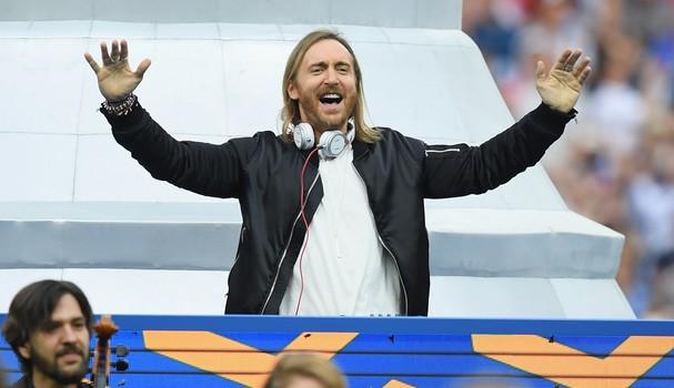David Guetta (Foto: Getty Images)
