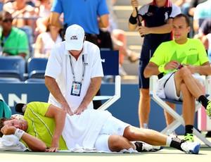 tenis us open alexander peya bruno soares (Foto: Getty Images)