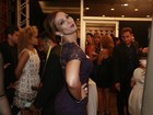 Famosos participam de premiação dos melhores de 2014 na TV