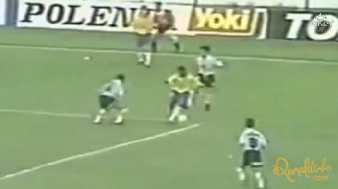 BLOG: Em clima de Brasil x Argentina, Ronaldinho relembra conquista no sub-17