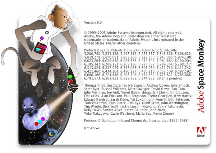 Tela alternativa do Photoshop C2 (Foto: Reprodução/André Sugai)