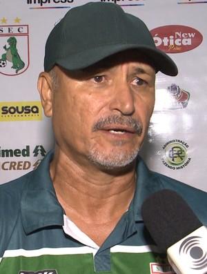 Paulo Júnior, Sousa (Foto: Reprodução / TV Paraíba)