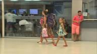 Órgãos alertam para cuidados de viagem com crianças